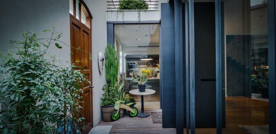 V House by Paz Gersh Architects (2)