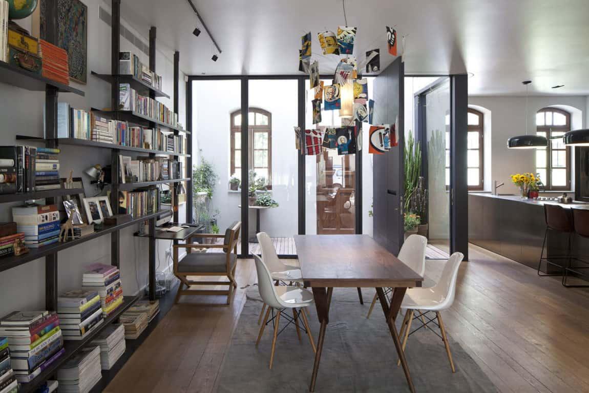 V House by Paz Gersh Architects (8)