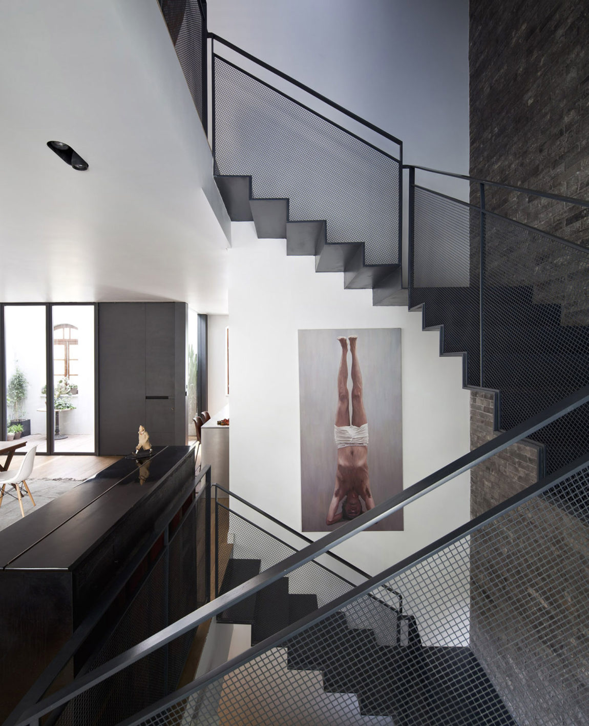 V House by Paz Gersh Architects (13)