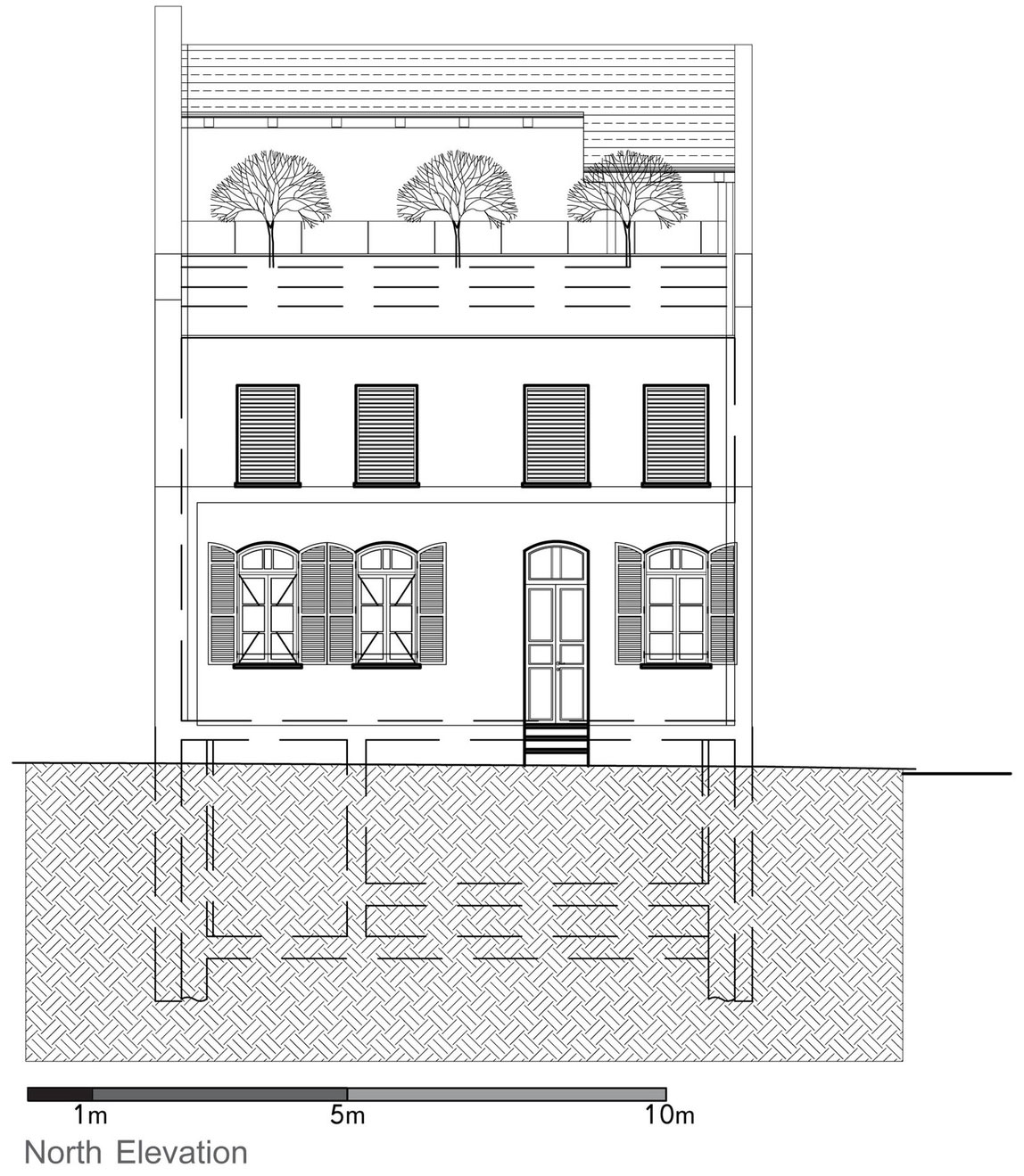 V House by Paz Gersh Architects (20)