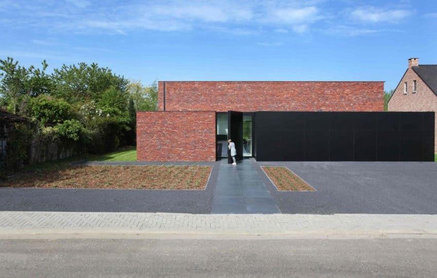 Veeckman-Gélis by Egide Meertens architecten (2)
