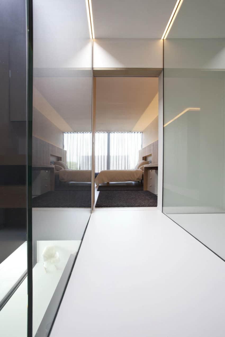 Veeckman-Gélis by Egide Meertens architecten (8)