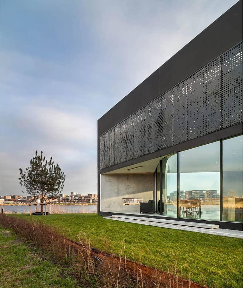 Villa Kavel 1 by Studioninedots (2)