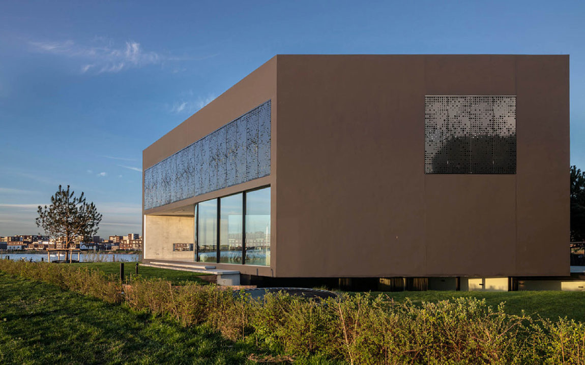 Villa Kavel 1 by Studioninedots (3)