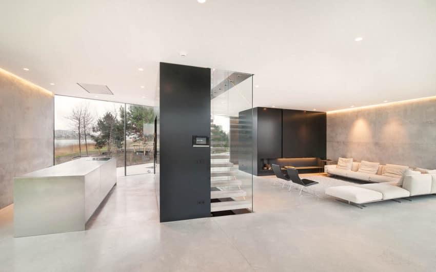 Villa Kavel 1 by Studioninedots (6)