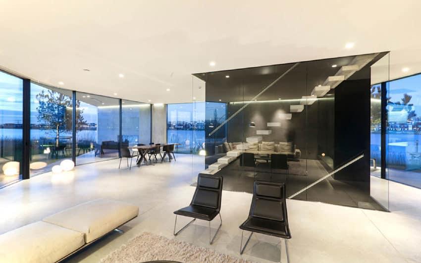 Villa Kavel 1 by Studioninedots (7)