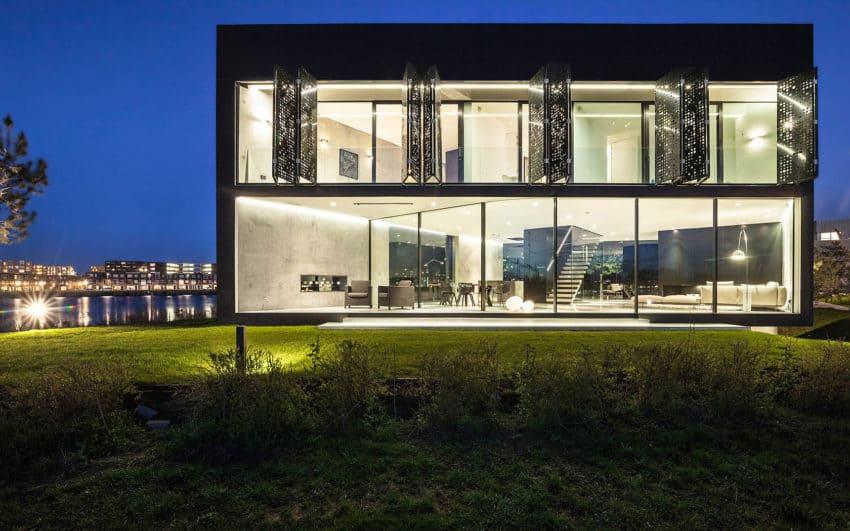 Villa Kavel 1 by Studioninedots (15)