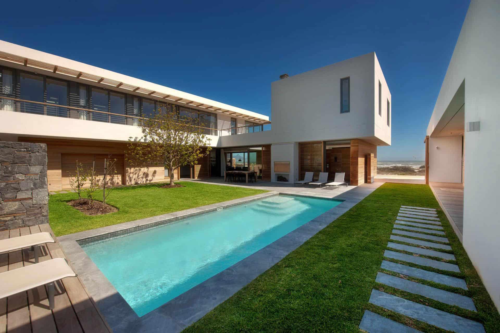 waters edge beach house by coa