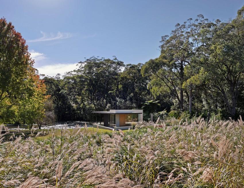 Wirra Willa Pavilion by Matthew Woodward Architecture (1)