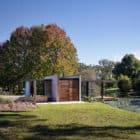Wirra Willa Pavilion by Matthew Woodward Architecture (4)