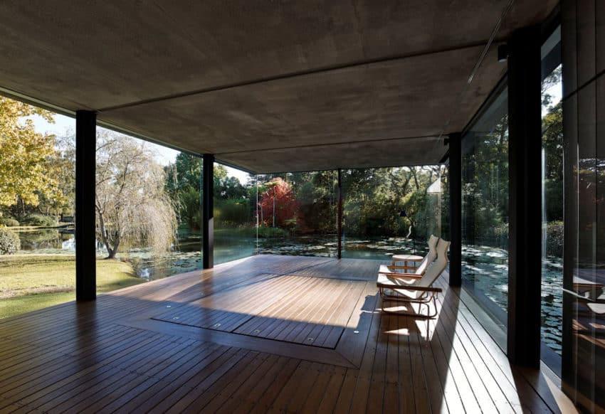 Wirra Willa Pavilion by Matthew Woodward Architecture (9)