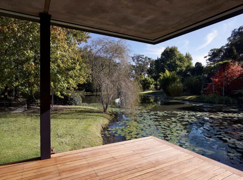 Wirra Willa Pavilion by Matthew Woodward Architecture (11)