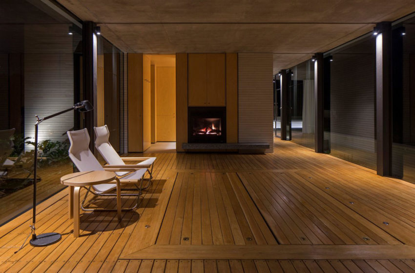 Wirra Willa Pavilion by Matthew Woodward Architecture (15)