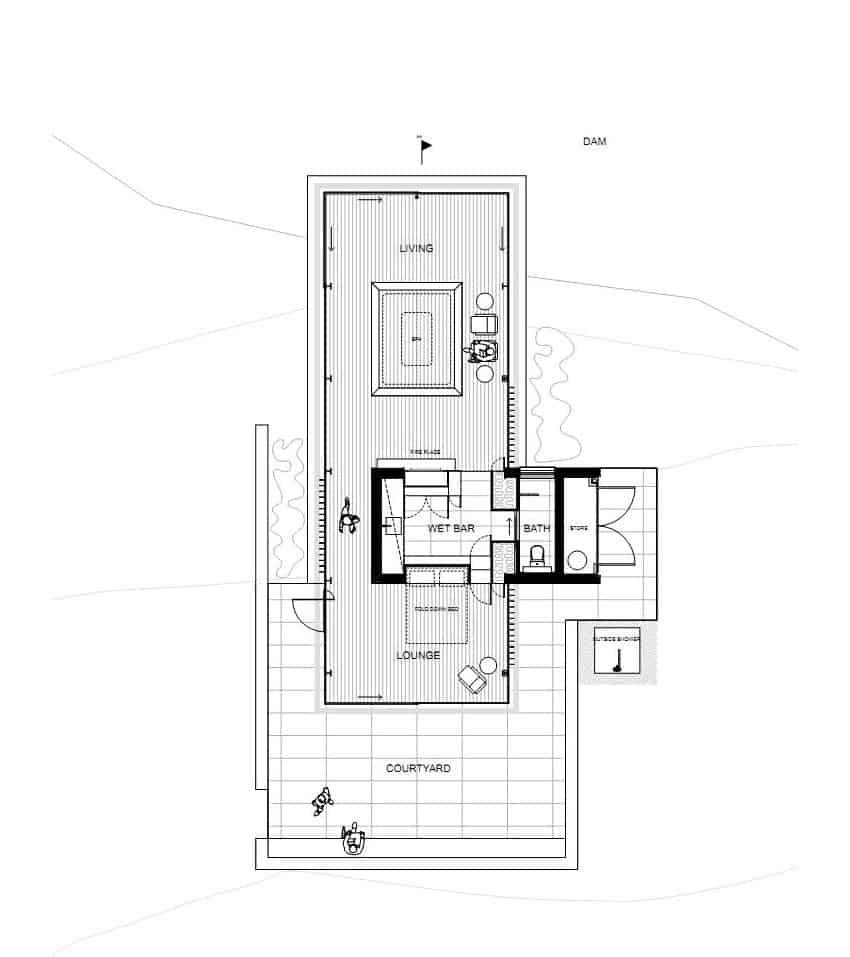 Wirra Willa Pavilion by Matthew Woodward Architecture (20)