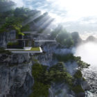 Xálima Island House by Martin Ferrero Architecture (1)