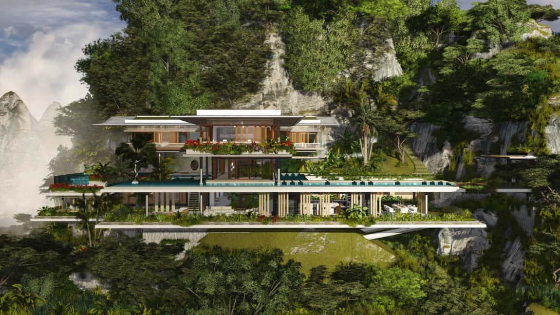 Xálima Island House by Martin Ferrero Architecture (4)