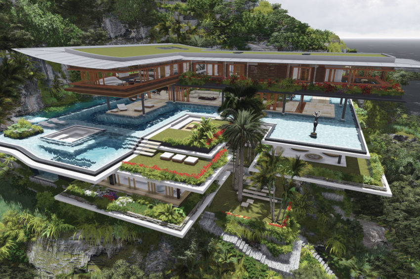 Xálima Island House by Martin Ferrero Architecture (5)