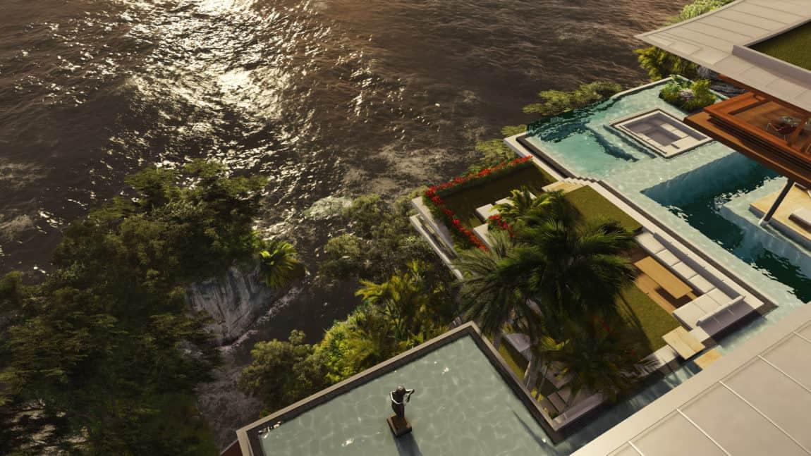 Xálima Island House by Martin Ferrero Architecture (11)