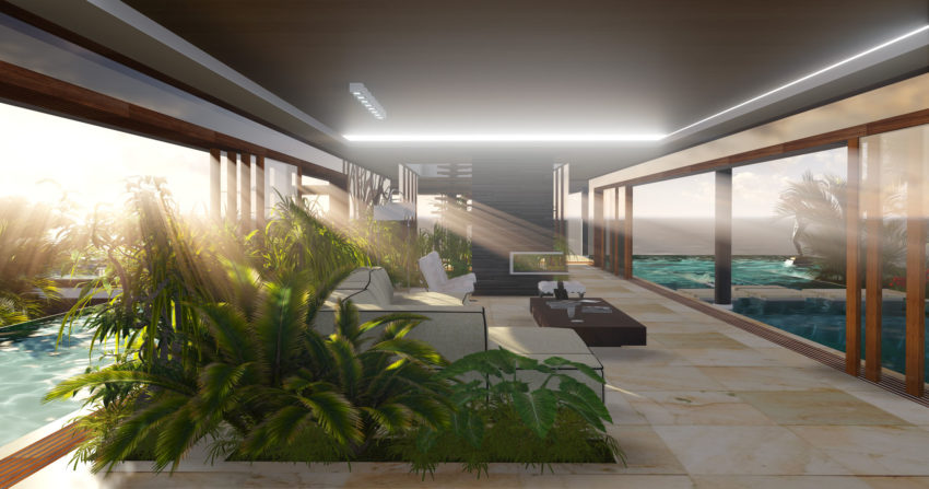 Xálima Island House by Martin Ferrero Architecture (12)