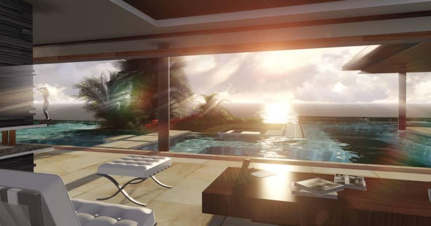 Xálima Island House by Martin Ferrero Architecture (14)