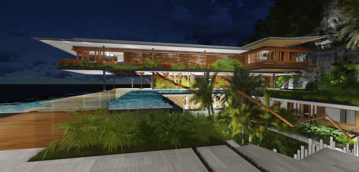 Xálima Island House by Martin Ferrero Architecture (25)