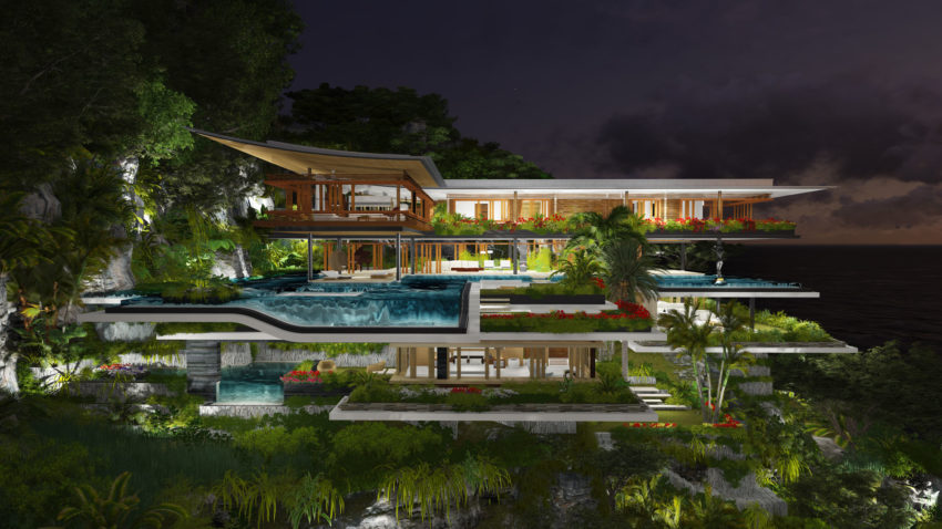 Xálima Island House by Martin Ferrero Architecture (27)