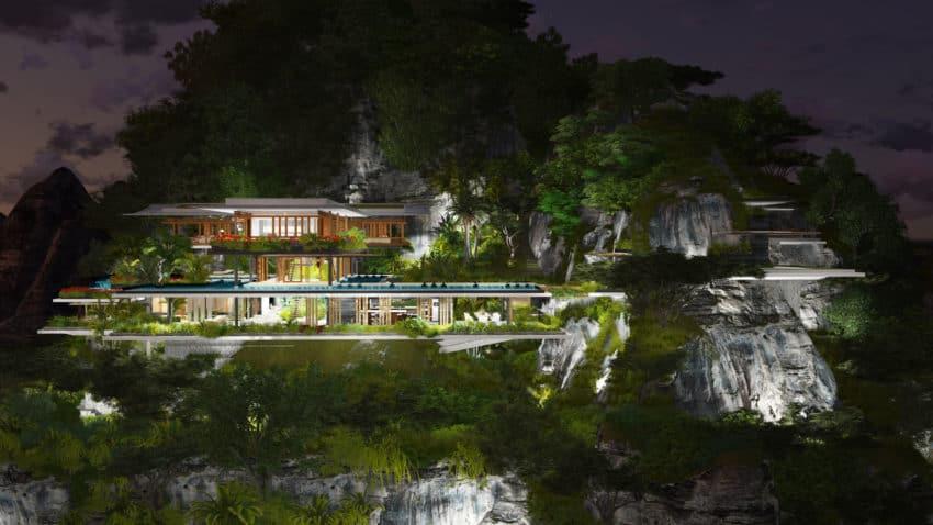 Xálima Island House by Martin Ferrero Architecture (28)