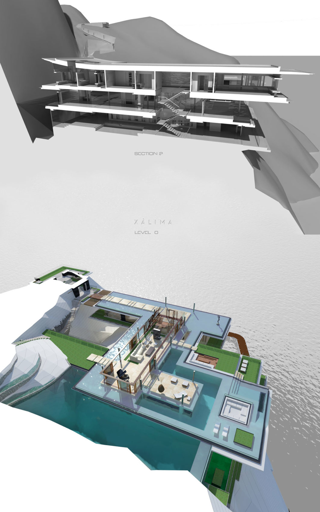 Xálima Island House by Martin Ferrero Architecture (34)