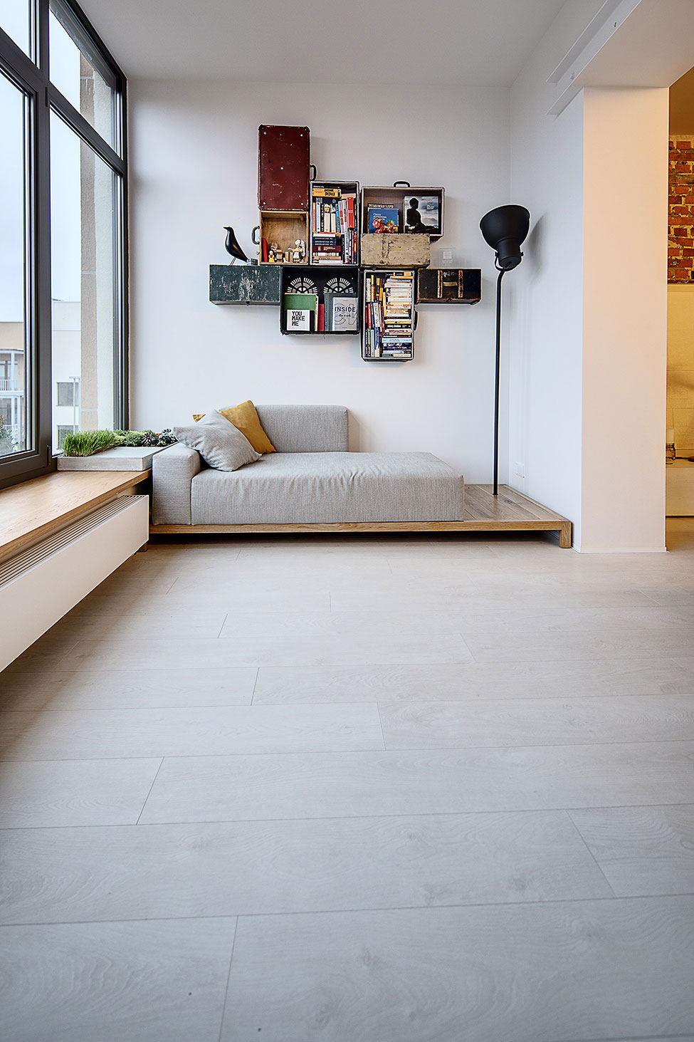 Young family apartment in Kiev by 2B Group (4)