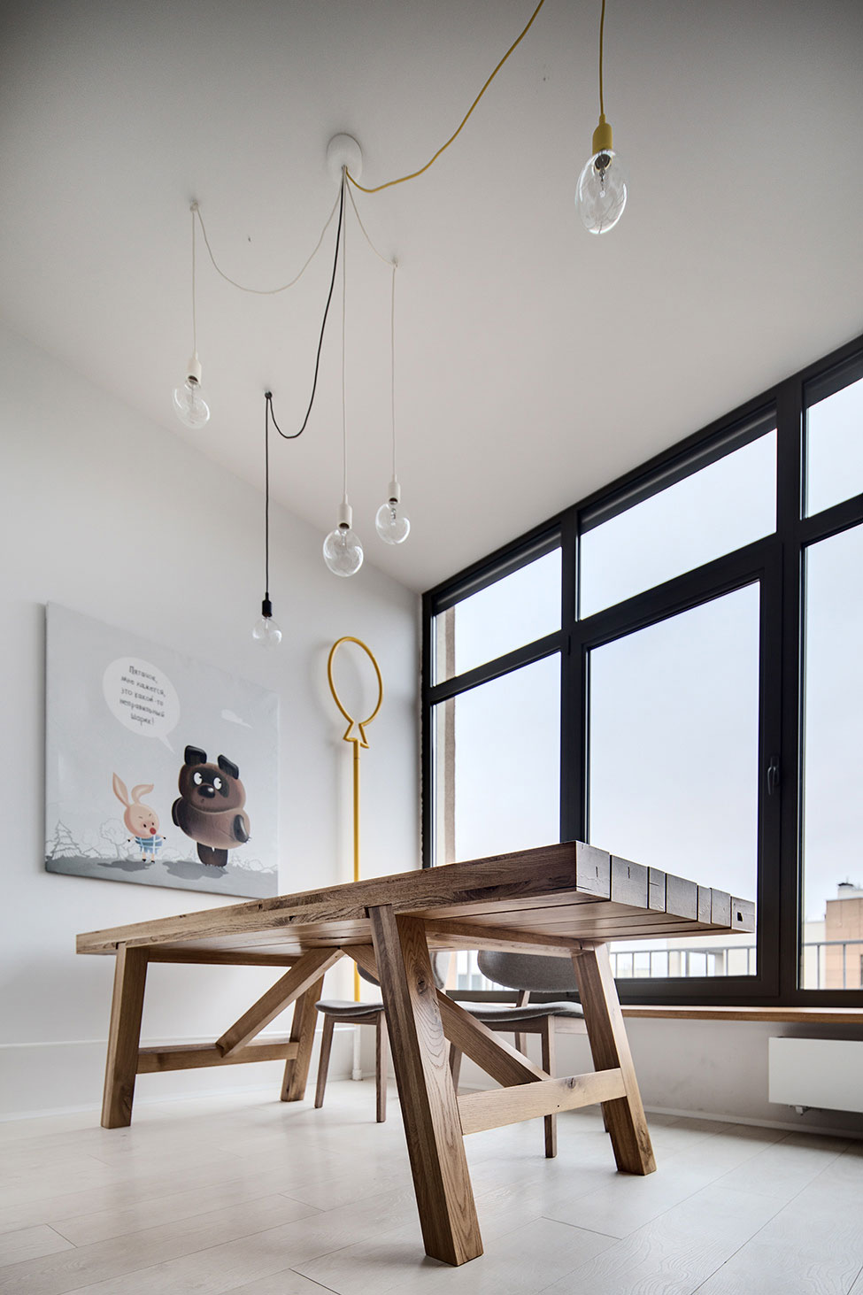 Young family apartment in Kiev by 2B Group (6)