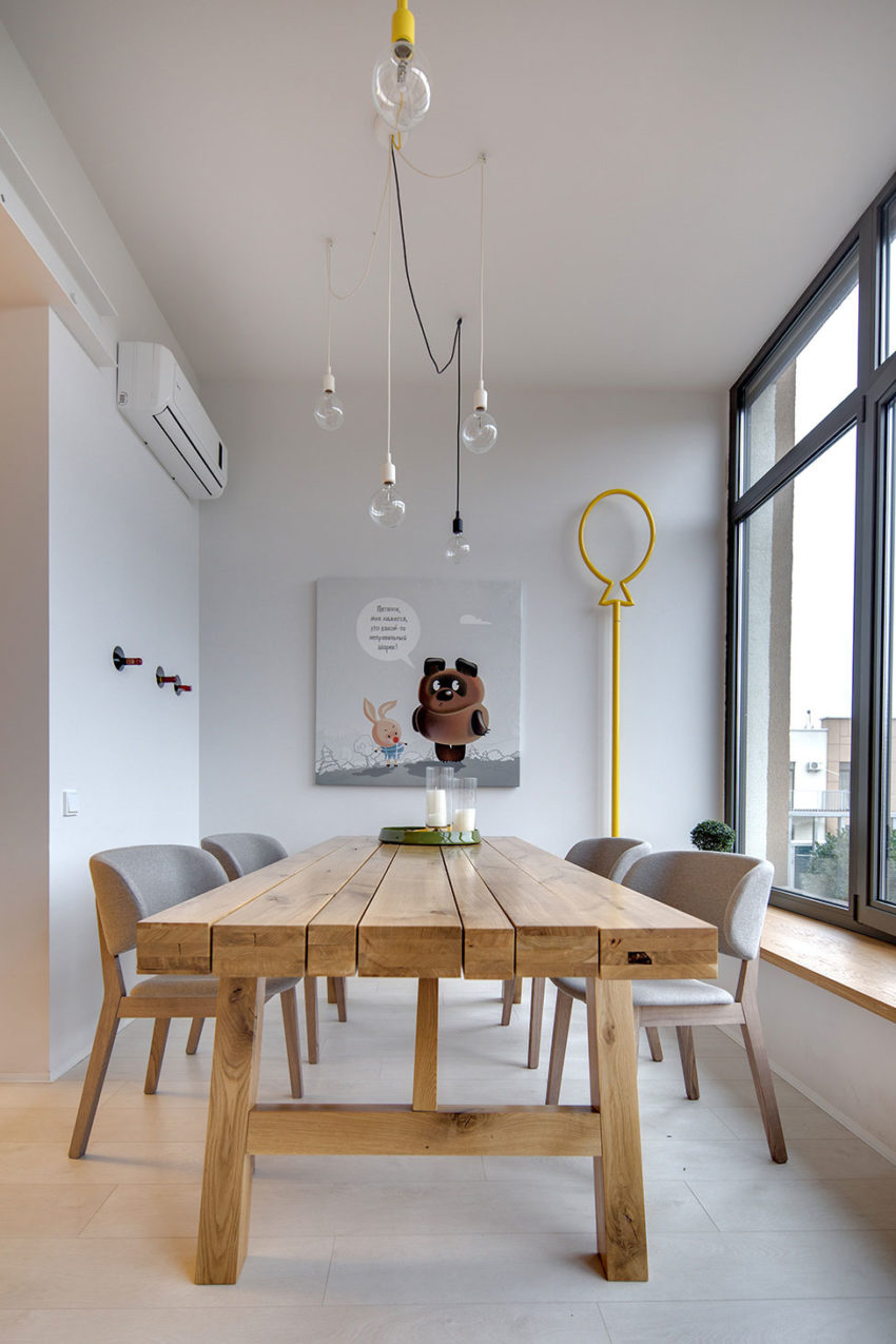Young family apartment in Kiev by 2B Group (7)