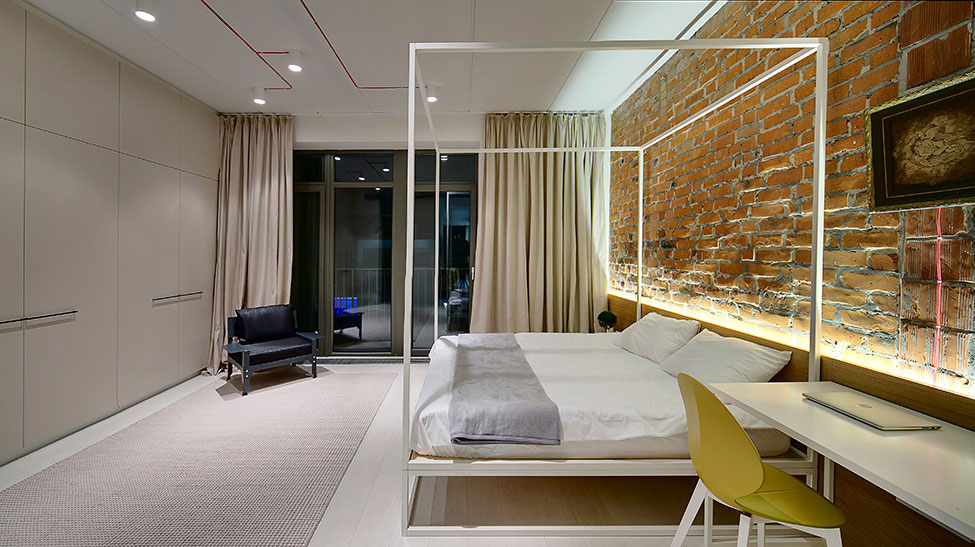 Young family apartment in Kiev by 2B Group (20)