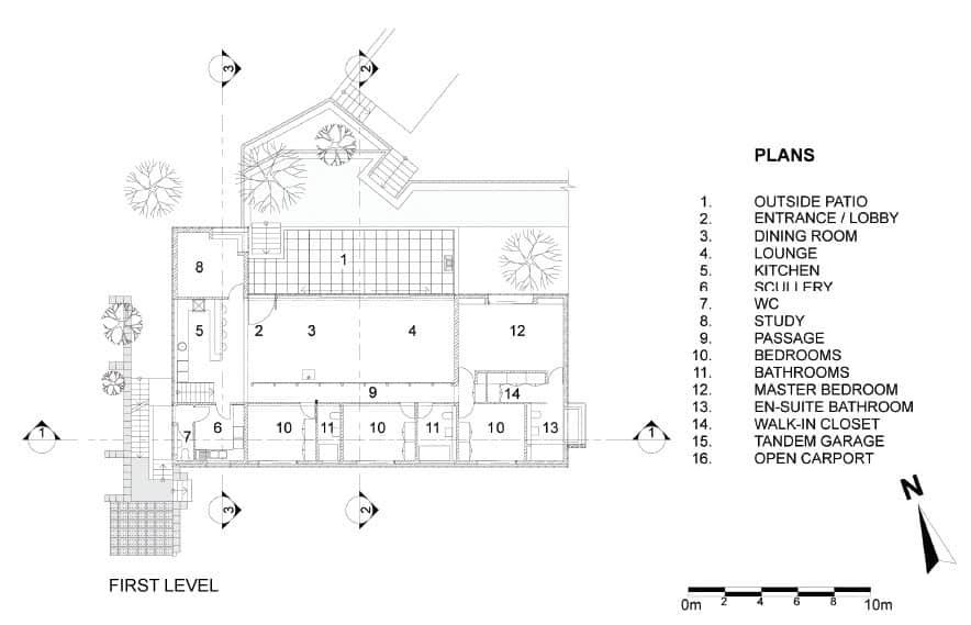 10 Ossmann Street by Wasserfall Munting Architects (15)