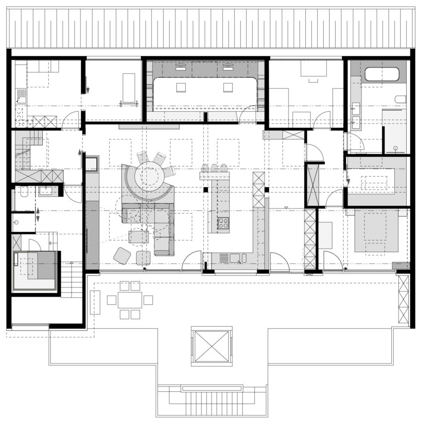 Apartment D by Ippolito Fleitz Group (9)