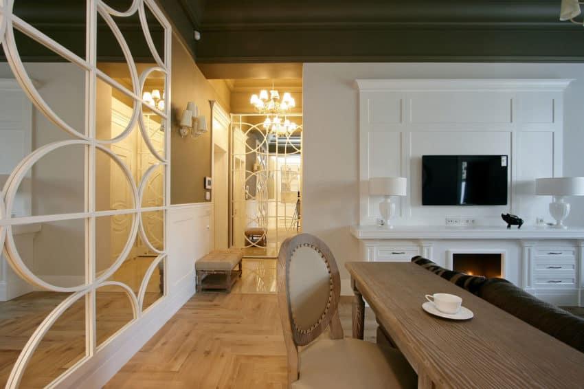 Apartment in Dnepropetrovsk by SVOYA Studio (2)