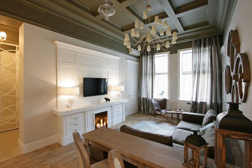 Apartment in Dnepropetrovsk by SVOYA Studio (3)