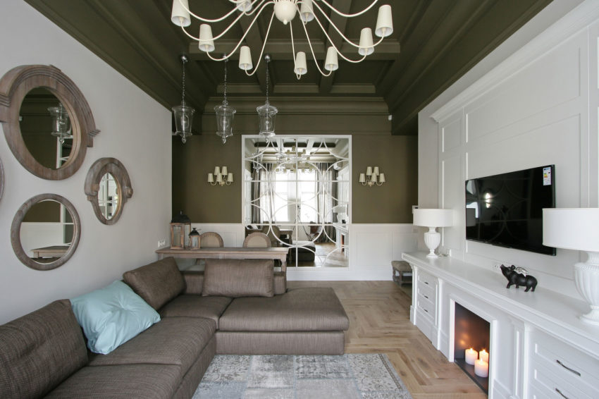 Apartment in Dnepropetrovsk by SVOYA Studio (7)