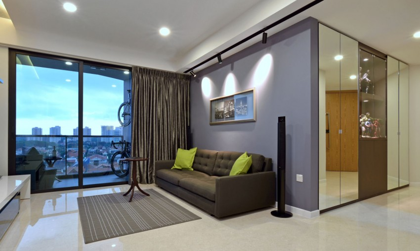 Factors to Consider in Buying Residential Property in Singapore