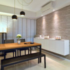 Apartment in Singapore by KNQ Associates (5)