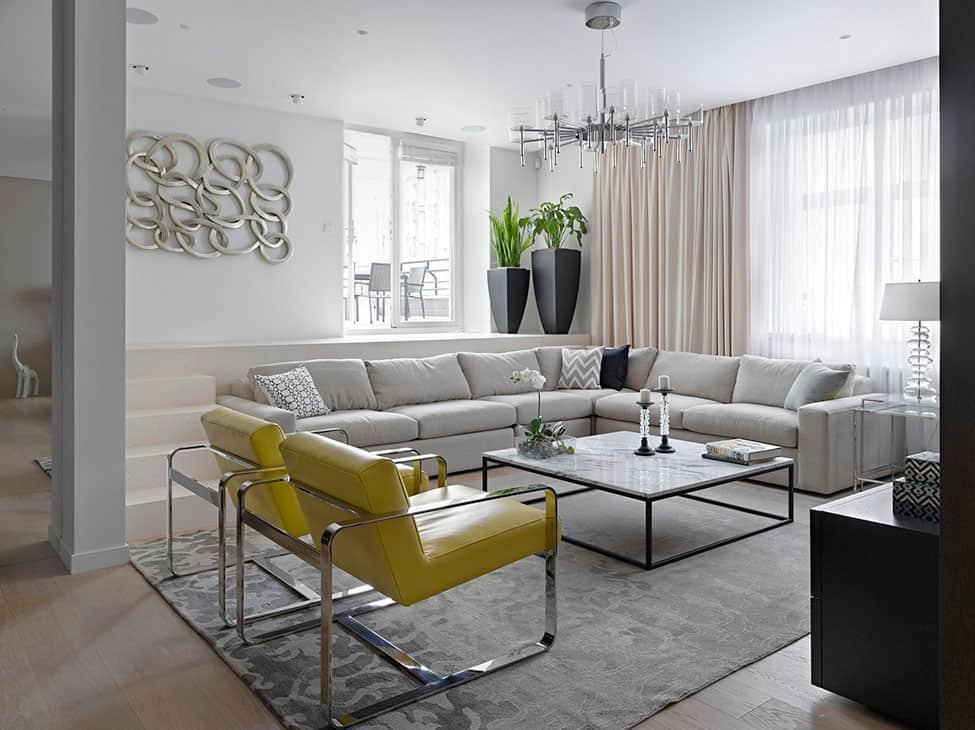 Apartment on Alexander Nevsky St by Alexandra Fedorova (2)