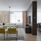 Apartment on Alexander Nevsky St by Alexandra Fedorova (4)
