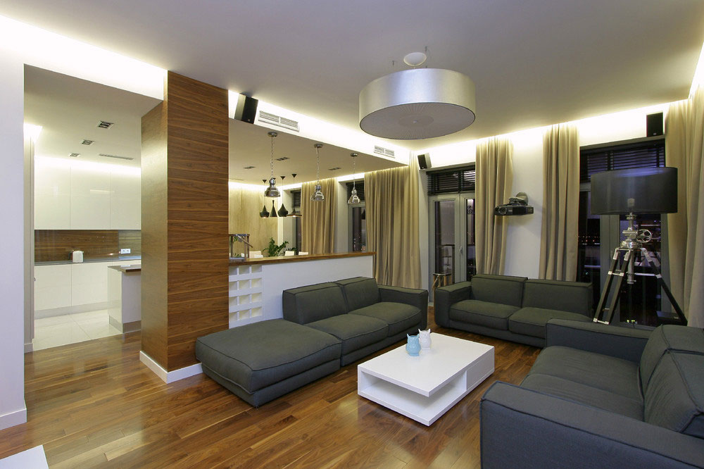 Apartment with View of the River by SVOYA Studio (1)