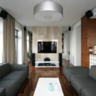Apartment with View of the River by SVOYA Studio (2)
