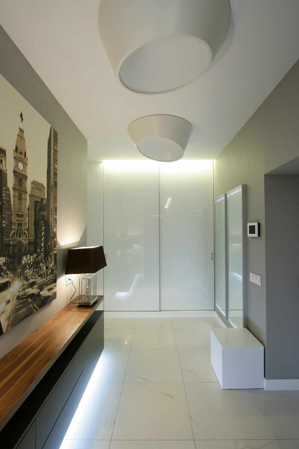 Apartment with View of the River by SVOYA Studio (12)
