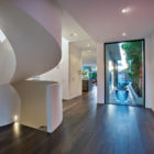 Brighton Townhouses by Martin Friedrich Architects (11)
