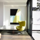 Brighton Townhouses by Martin Friedrich Architects (12)
