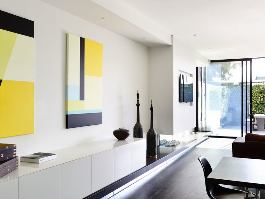 Brighton Townhouses by Martin Friedrich Architects (13)