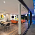 Brighton Townhouses by Martin Friedrich Architects (21)