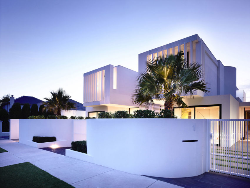 Brighton Townhouses by Martin Friedrich Architects (25)