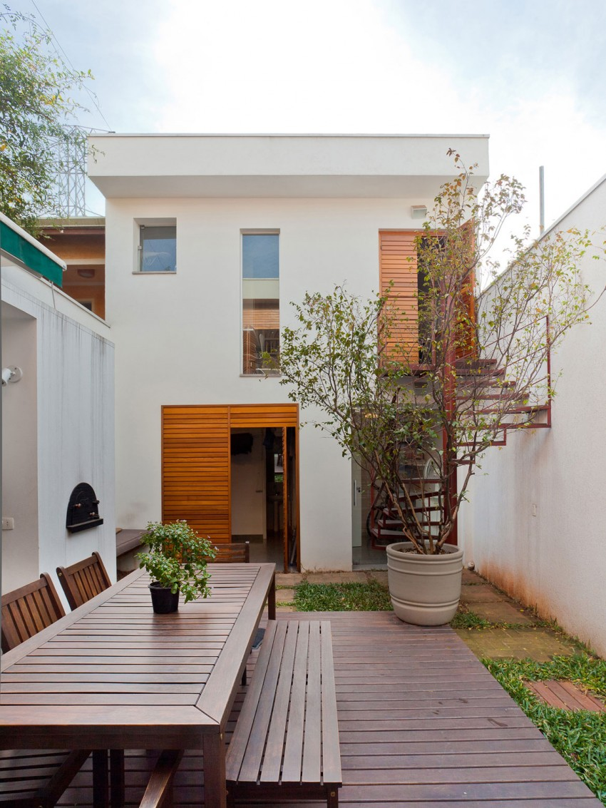 Brooklin House by Galeria Arquitetos (5)